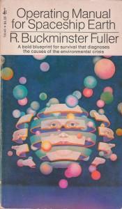 Buckminster Fuller!